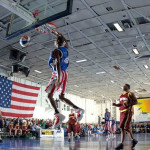 バスケットボールでのオフェンスと練習方法